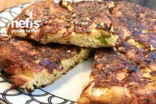 Pazar Kahvaltısına 5 Dakika Böreği Tarifi