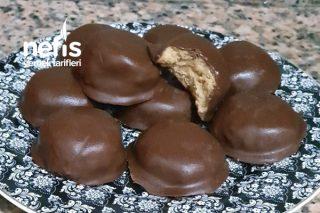 Cevizli Tahinli Çikolatalı Helva Tarifi