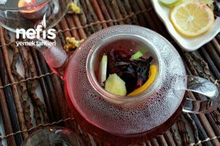 Corona Çayı Tarifi