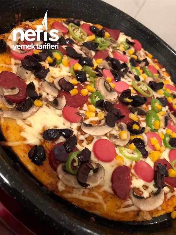 Pizza Mı пицца Mı??