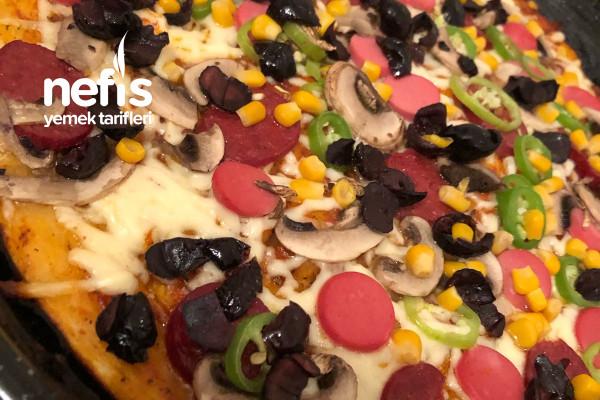 Pizza Mı ?