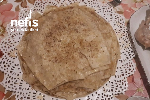 Sinop Usulü Islama Tarifi