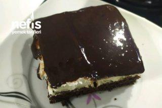 Ağlayan Pasta Kendi Özel Sosumla Tarifi