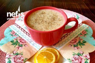 Kuşkonmaz Çorbası (Farklı Ve Zengin Vitamin İçerikli Çorba İsteyenlere ) Tarifi