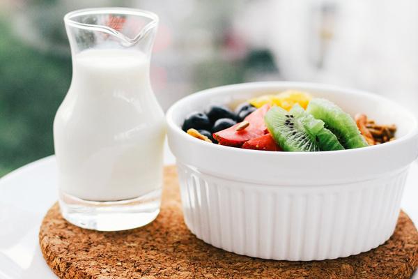 manda sütü besin değerleri