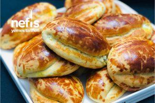 Pastane Poğaçası (Pastanedekiler Gibi) Tarifi