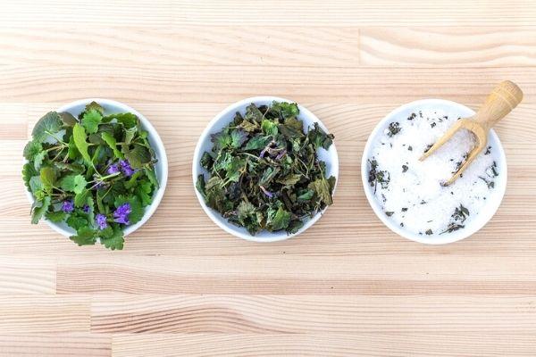 Burun Eti Şişmesine 5 Bitkisel Tedavi Tarifi