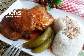 En Kolayından Tavuk Pirzola Tarifi
