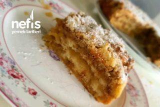 İnanılmaz 3 Bardak Pastası Tarifi (Videolu)
