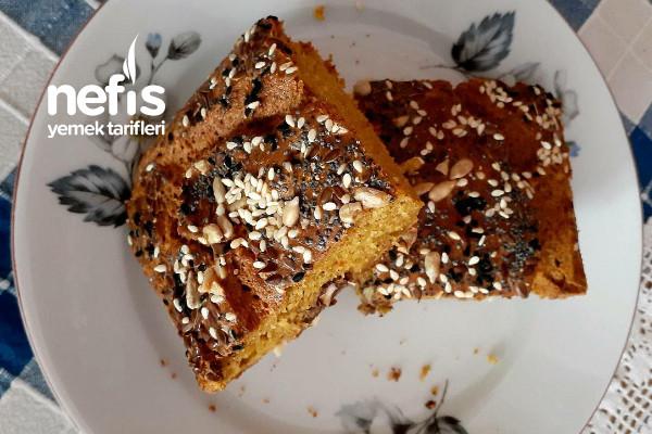 Karatay Mercimek Ekmeği Tarifi