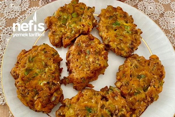 İlkay Aydemir / miss mutfak Tarifi