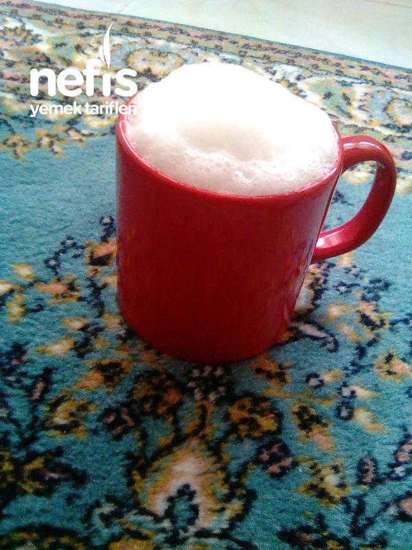 Türk Kahvesi İle Latee Efsane Oluyo Mutlaka Deneyin