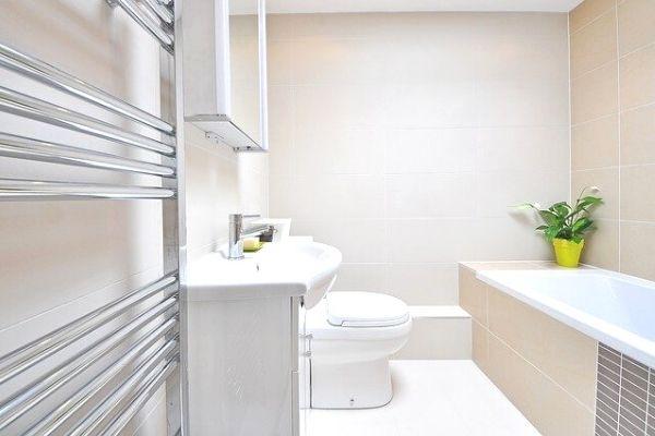 banyo derz temizliği