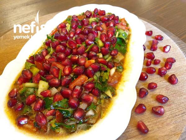 Bostana Salata (Şanlıurfa)