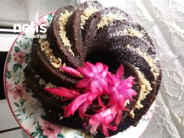 Garanti Tarifiyle Kalıpta Islak Kek