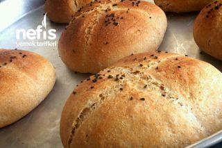 Karabuğday Ekmeği Tarifi