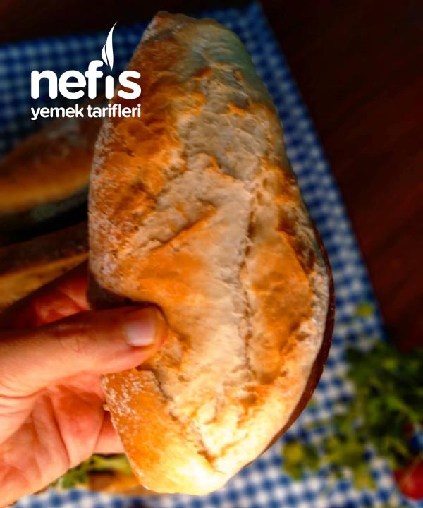 Somun Ekmek Arası Tantuni (Ekmek İçin)