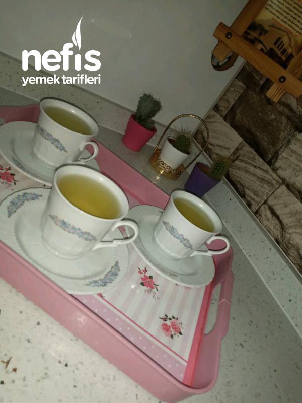 Zahter (Dağ Kekiği) Çayı
