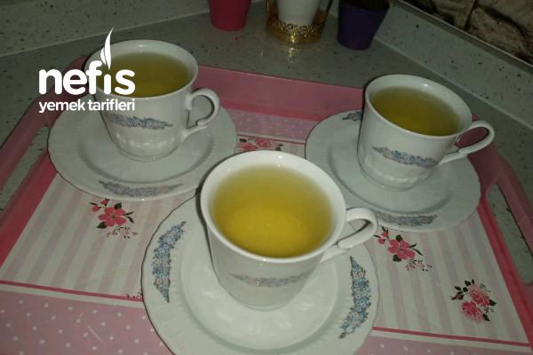 Zahter (Dağ Kekiği) Çayı Tarifi