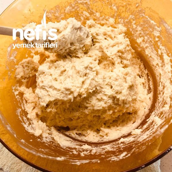 Buttermilk İle Ekmek