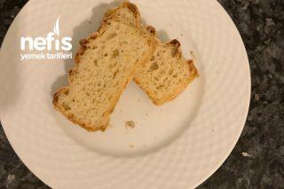 Glutensiz Ev Ekmeği (Çölyak Diyetine Uygun) Tarifi