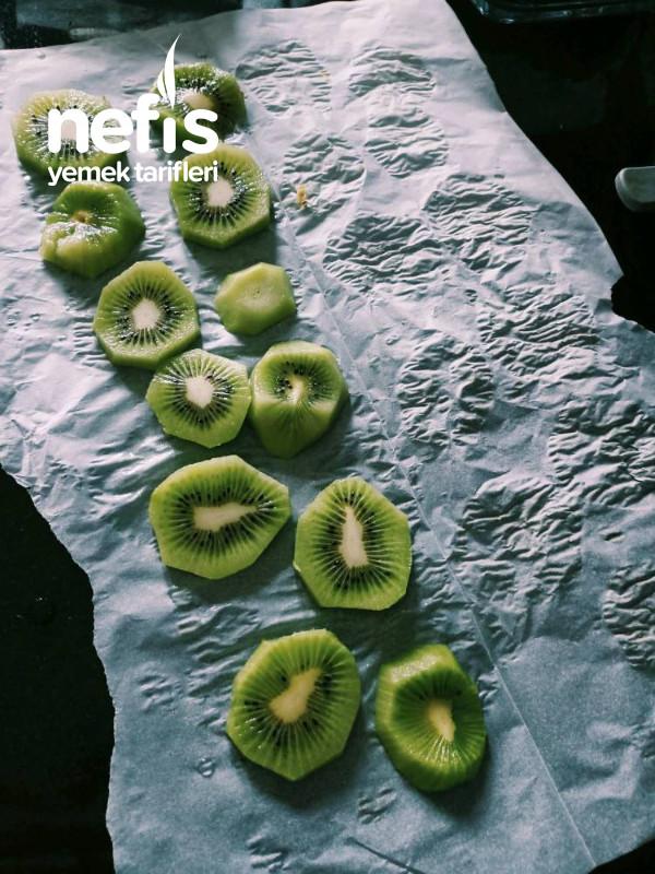 Kalorifer Peteğinde Meyve Nasıl Kurutulur?