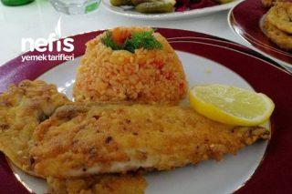 Mezgit (Tavuk Balığı) Fileto Tarifi