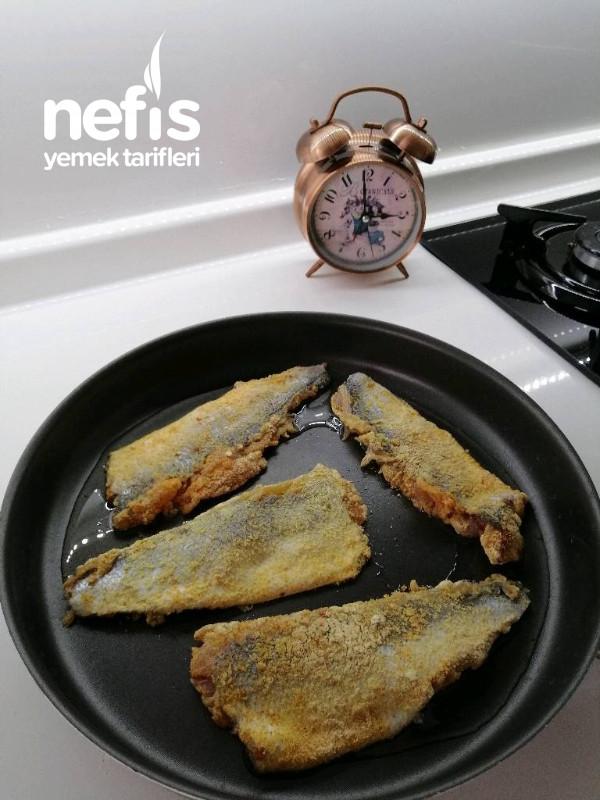 Mezgit (Tavuk Balığı) Fileto