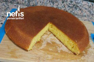 Mısır Ekmeği(Tavada) Tarifi