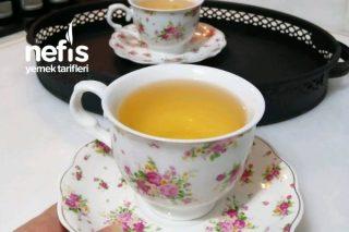 Şifa Kış Çayı Tarifi