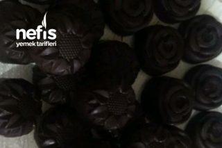 Çikolata Truflarım Tarifi