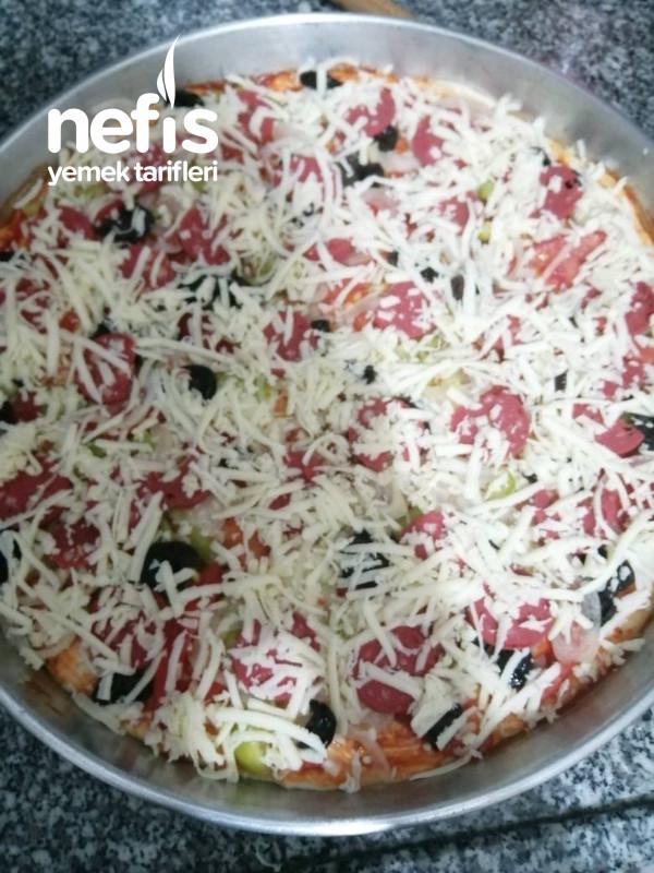 Enfes Pizza