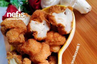 Mantar Kızartması (Bayılacaksınız) Tarifi
