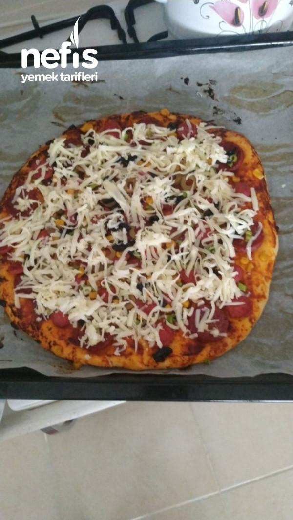 Nefis Pizzammn