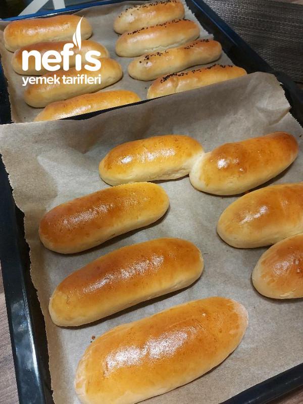 Nefis Yumusacik sandwich Ekmekleri