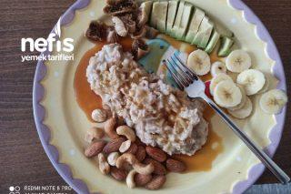 Alternatif Kahvaltı Tarifi