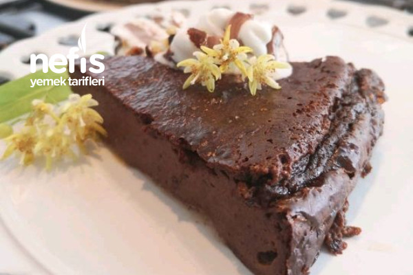 Çikolatalı San Sebastian Cheesecake Tarifi