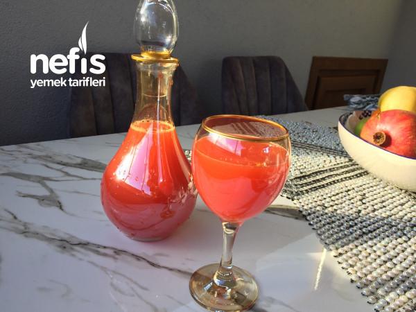Çilekli Limonata (Misss)