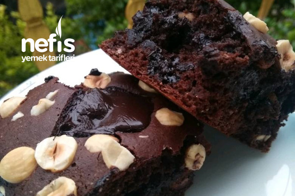 Fit Browni (Enfes Lezzet)