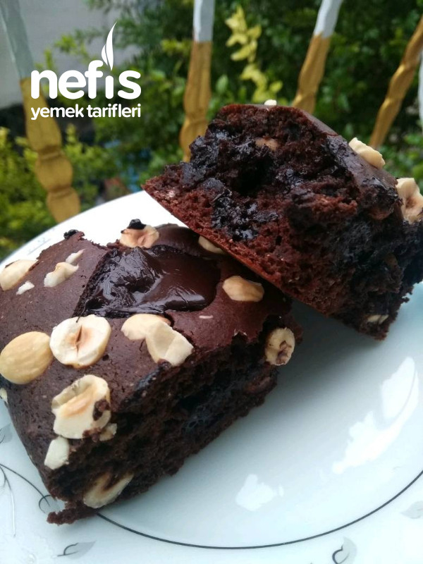 Fit Browni (Enfesss Lezzet)