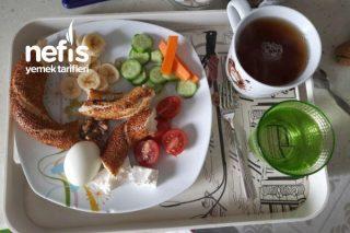 Kahvaltı Tabağı #1 Tarifi