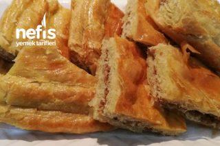 Karbonatlı Çörek (Videolu) Tarifi