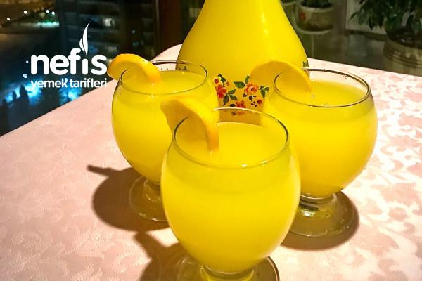 Limonata (Her Mevsim İçilebilir)