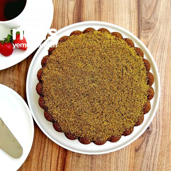 Tart Kalıbında Efsane Ispanaklı Kek