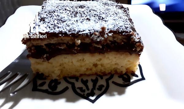 Kekli Biskuvili Pasta