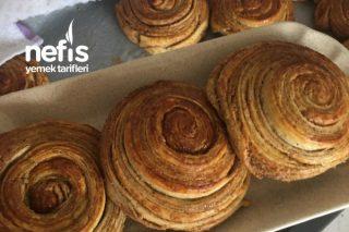 Lezzet-i Şahane Haşhaşlı Çörek Tarifi