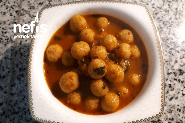 Nefis Mutfağım Tarifi