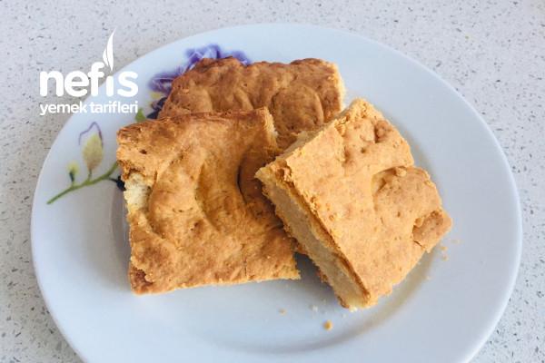 Az Malzemeli Kolay Yağlı Çörek Tarifi