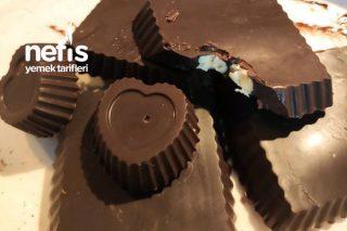 Çikolata Bar Tarifi