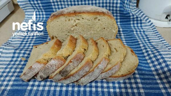 Köy Ekmeğim